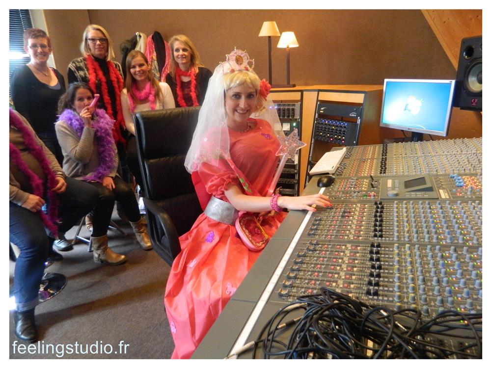 Feeling Studio Lille EVJF