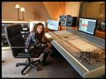 Al Hu the Voice Artiste studio enregistrement Feeling Studio Lille