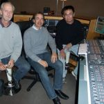 Anthony Glise - David Beckandt - Ken Sugita - Feeling Studio Lille