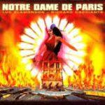 Comédie Musicale Notre Dame de Paris Artiste studio enregistrement Feeling Studio Lille