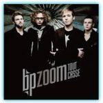 Groupe BP Zoom Artiste studio enregistrement Feeling Studio Lille