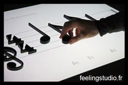 Arrangement Musical de vos Compositions. Travail réalisé en Studio d'Enregistrement par Compositeur Arrangeur Professionnel