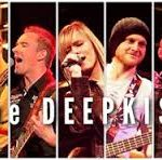 Groupe Deepkiss Artiste studio enregistrement Feeling Studio Lille