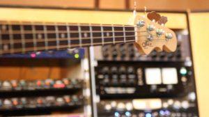 Prise live instruments Feeling Studio Lille