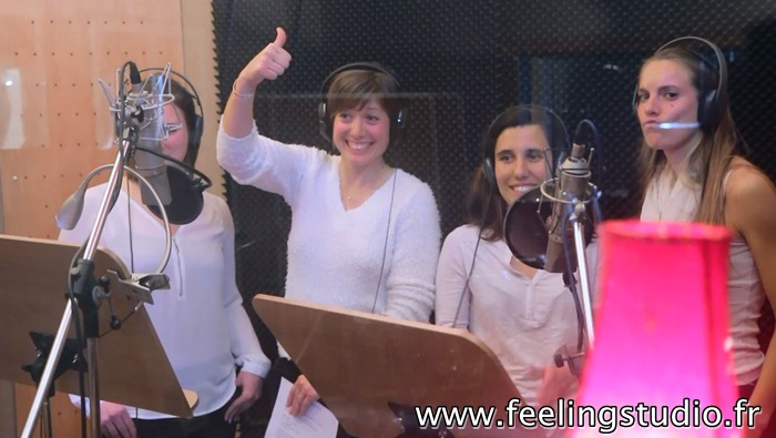 Feeling Studio Lille Evjf Enterrement de Vie de Jeune Fille - Léa