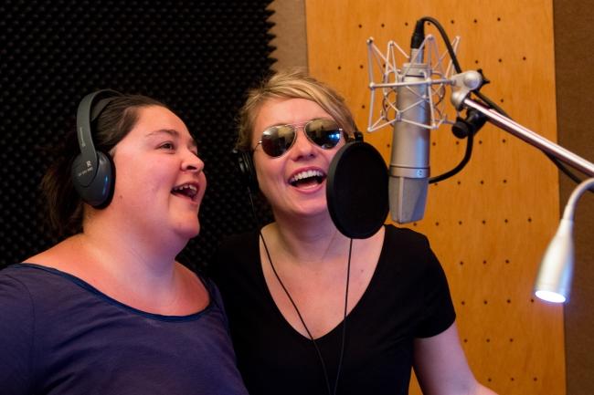 Activités Teambuilding Lille Enregistrer une Chanson en Studio Feeling Studio