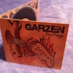 Garzen Artiste studio enregistrement Feeling Studio Lille