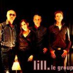 Lill le Groupe Artiste studio enregistrement Feeling Studio Lille