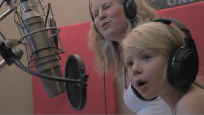Offrir Une Carte Cadeau Pour Enregistrer Chanson En Studio Duo Ou Solo Feeling