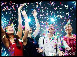 activites pour soirée d'entreprise fin d'année voeux