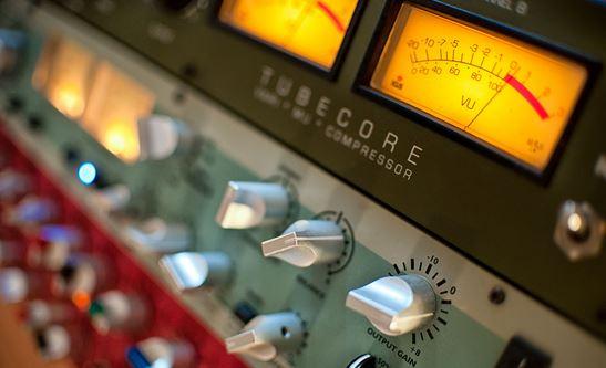 services aux artistes, enregistrement, mixage, mastering analogique