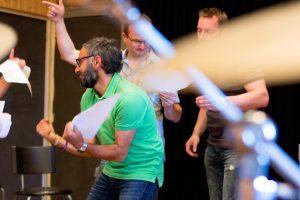 teambuilding chanson clip doublage cinéma film vidéo en studio Feeling Studio Lille