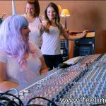 Clip vidéo Enterrement de Vie de Jeune Fille Feeling Studio Lille - Magali