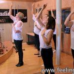 Evjf Enterrement de Vie de Jeune Fille Feeling Studio Lille - Caroline juillet