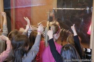 activite enfants enregistrer chanson cd studio enregistrement loisirs alsh jeunesse enfants ados-feeling studio lille